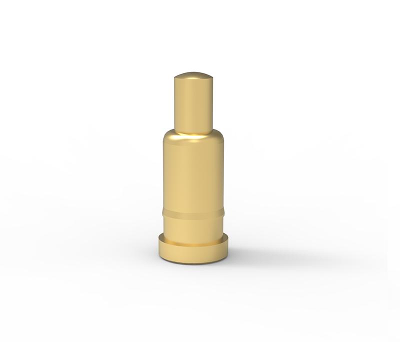 微型弹簧针pogo pin小知识